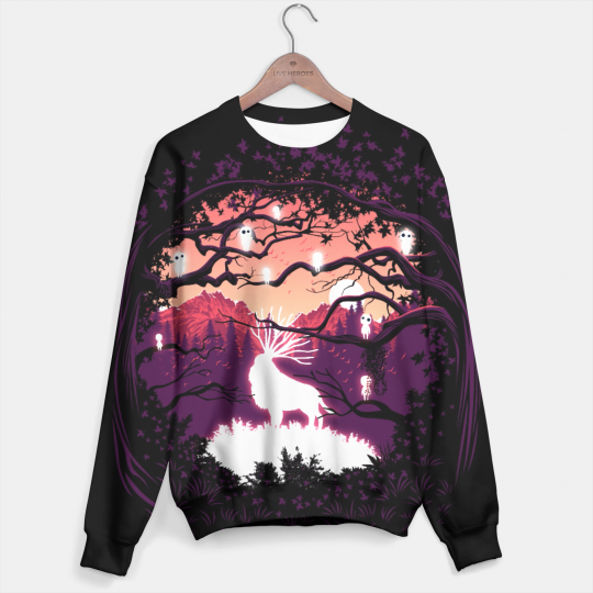 Spirit sweater Miniatura 1