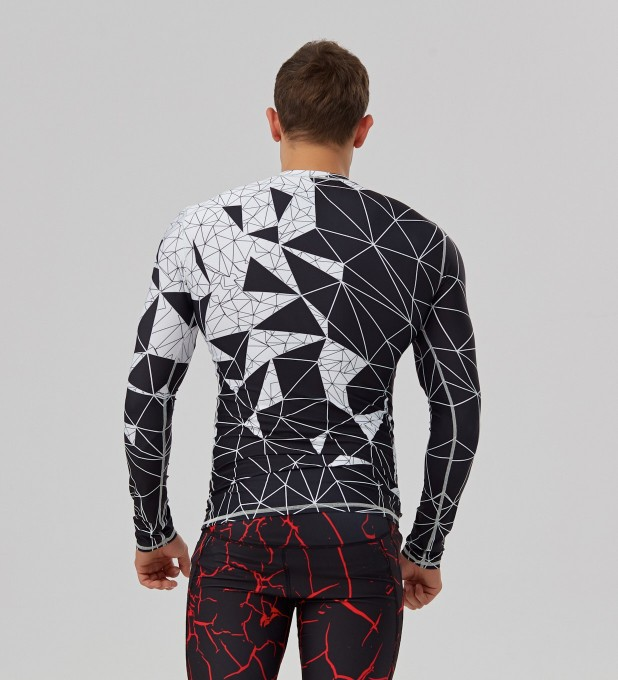 Vector crush rashguard Miniature 2