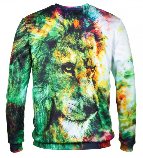 King of Colors sweater Thumbnail 2
