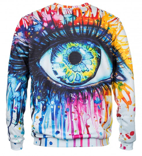 Fullprint sweater Miniatury 2