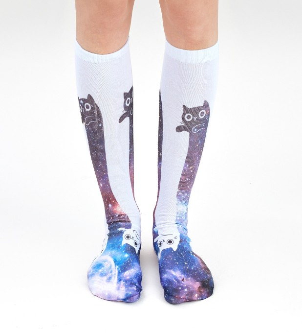 To the infinity... and beyond! knee socks аватар 2