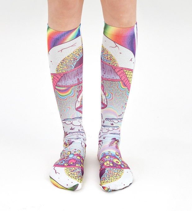 Eyeball knee socks аватар 2