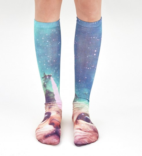 Unicat knee socks Thumbnail 2
