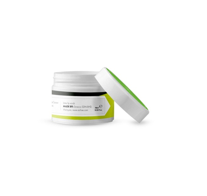 Lime Lip scrub аватар 2
