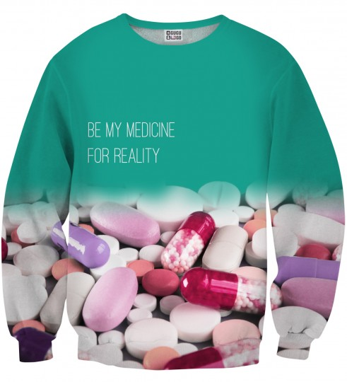 Pills sweater Thumbnail 2