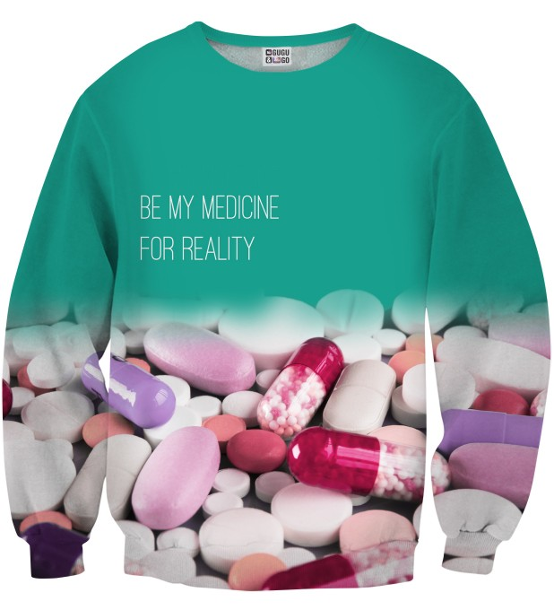 Pills sweater аватар 1