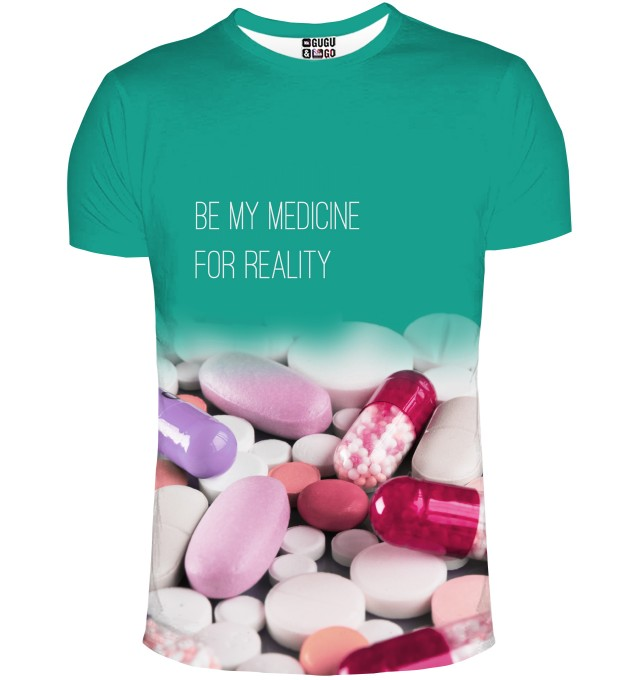 T-shirt Pills Miniatury 2
