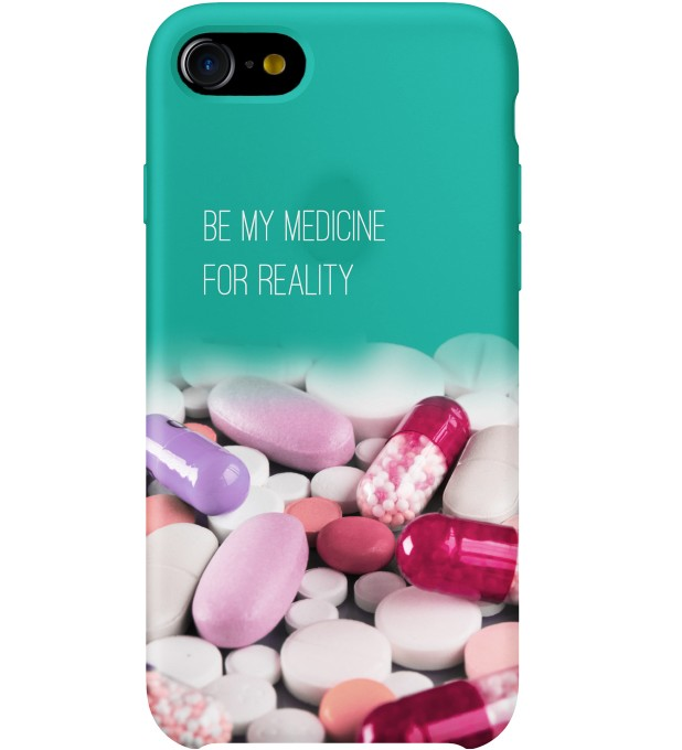 Medicine phone case Miniature 1