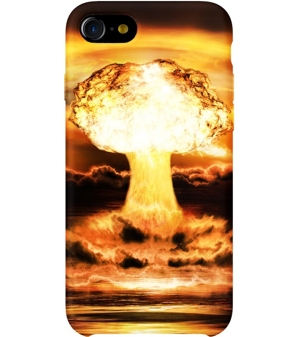 Kaboom phone case аватар 1