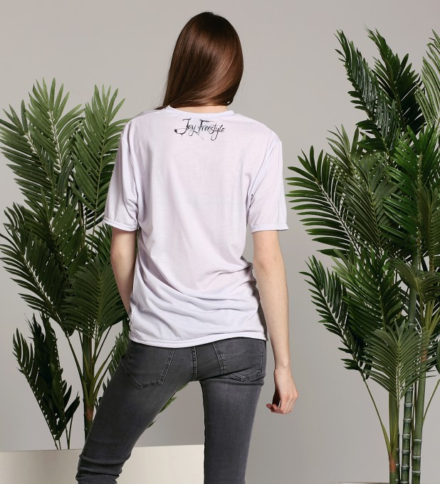 Flower Girl t-shirt Thumbnail 2