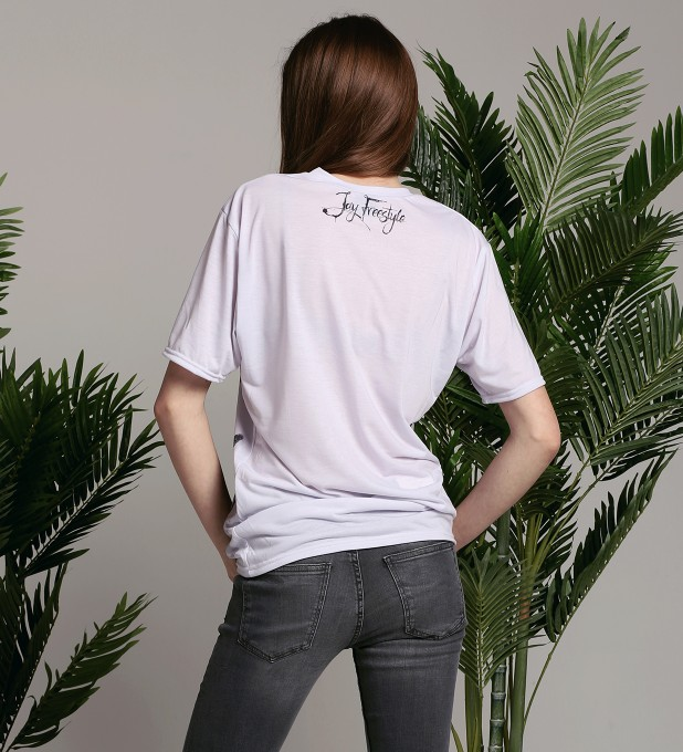 Gaze t-shirt Miniatura 2