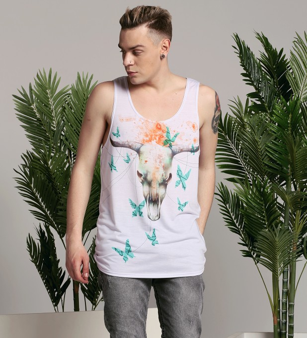 Bull Skull tank-top аватар 1