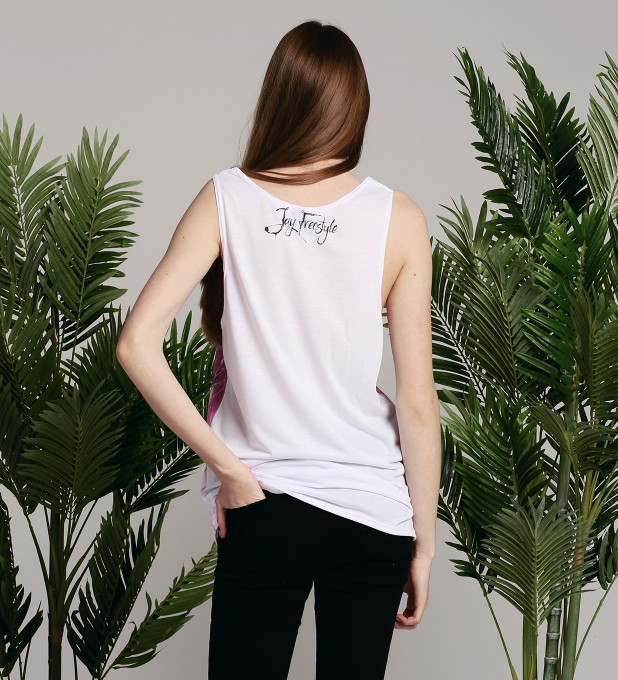 Spring Bliss tank-top Miniature 2