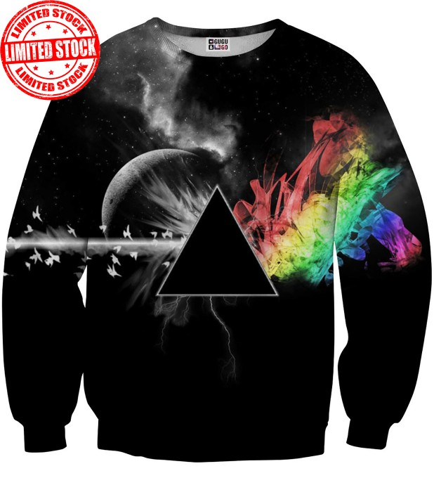 Pink Floyd sweater Miniature 1