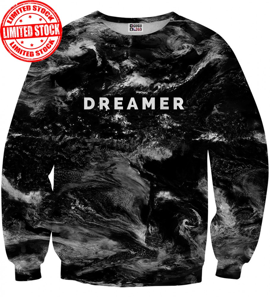 Mr. Gugu & Miss Go, Dreamer sweater Image $i