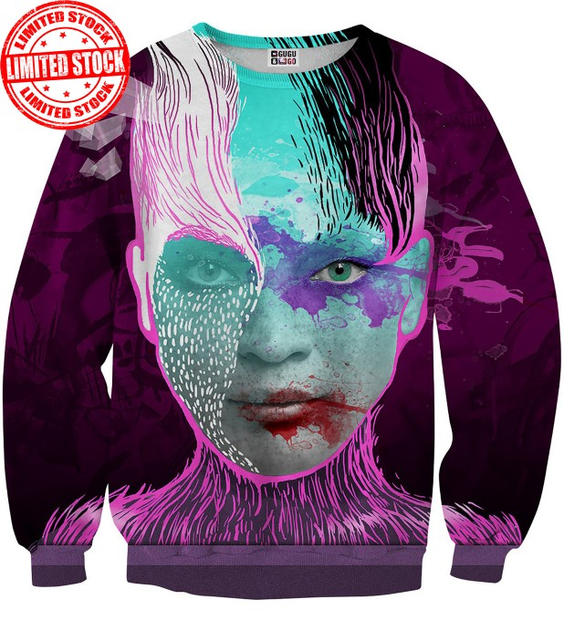 Body Art sweater Miniature 1
