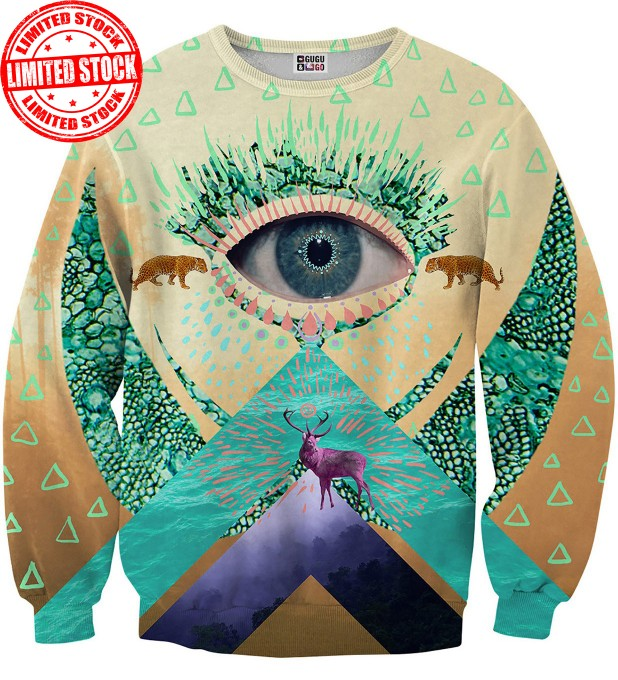 Wild Nature sweater аватар 1