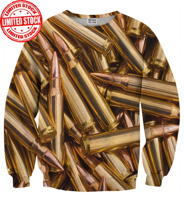 Bullets sweater аватар 1