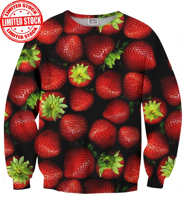 Strawberries sweater аватар 1