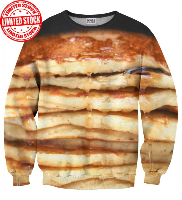Pancakes sweater аватар 1