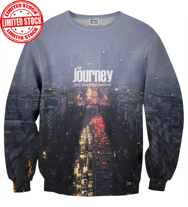 The Journey sweater Thumbnail 1