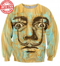 Mr. Gugu & Miss Go, Salvador sweater аватар $i