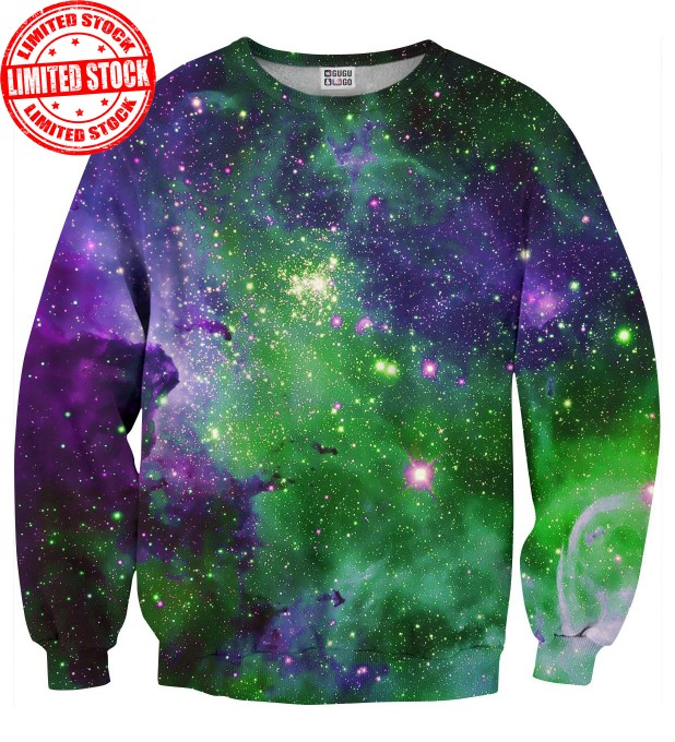 Acid Stars sweater Miniature 1