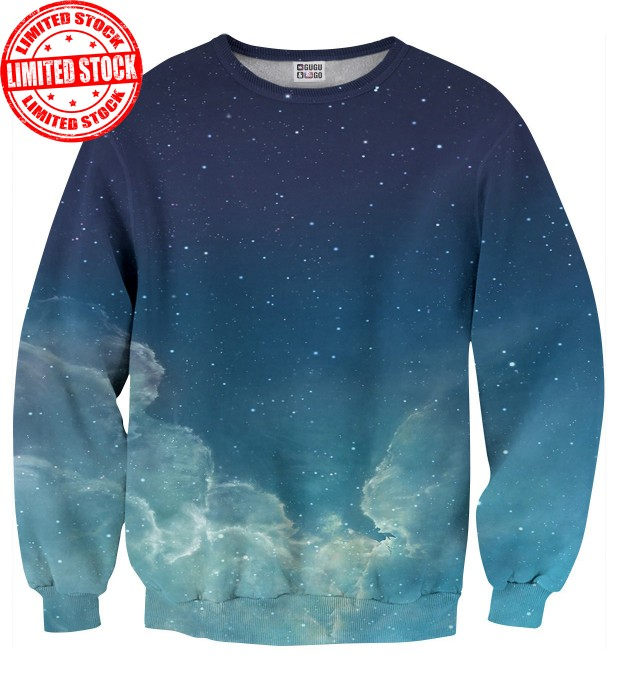 Sky 3 sweater Miniatura 1