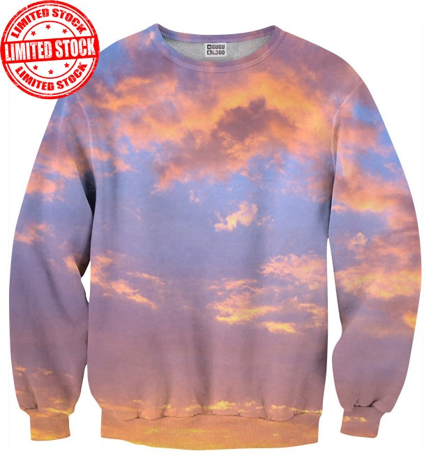 Sky 4 sweater Miniatura 1
