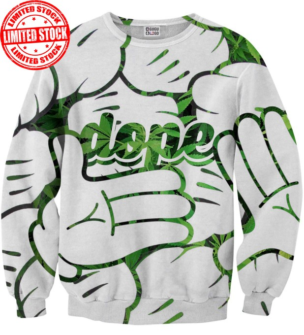 Dope sweater Miniature 1