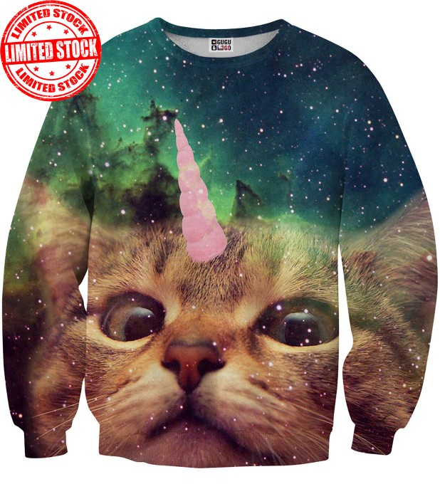 Unicat sweater Miniature 1
