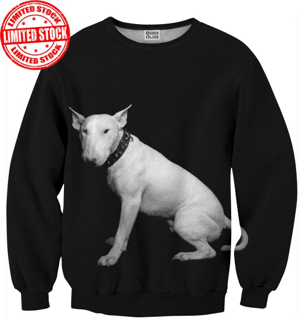 Bullterrier sweater Miniature 1