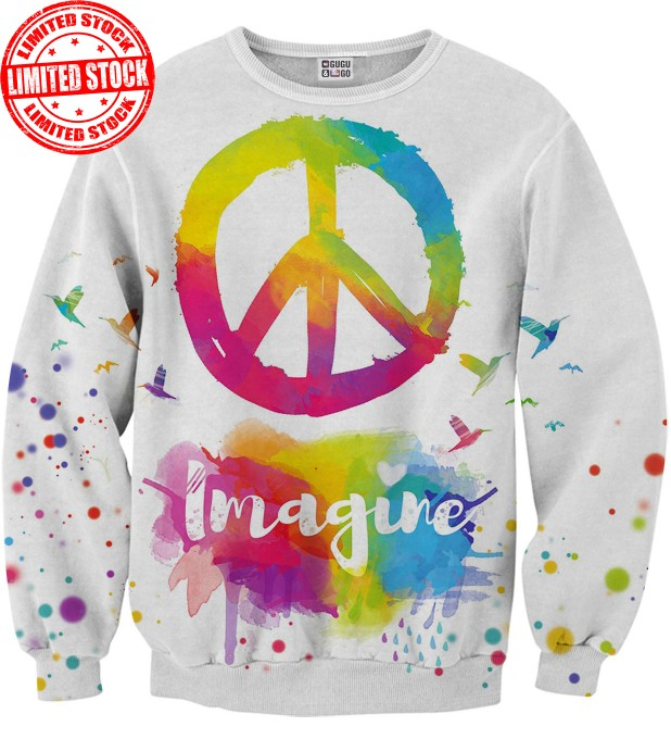 Imagine sweater Miniature 1