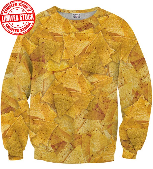 Nachos sweater Miniature 1