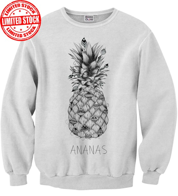 Ananas sweater Miniature 1