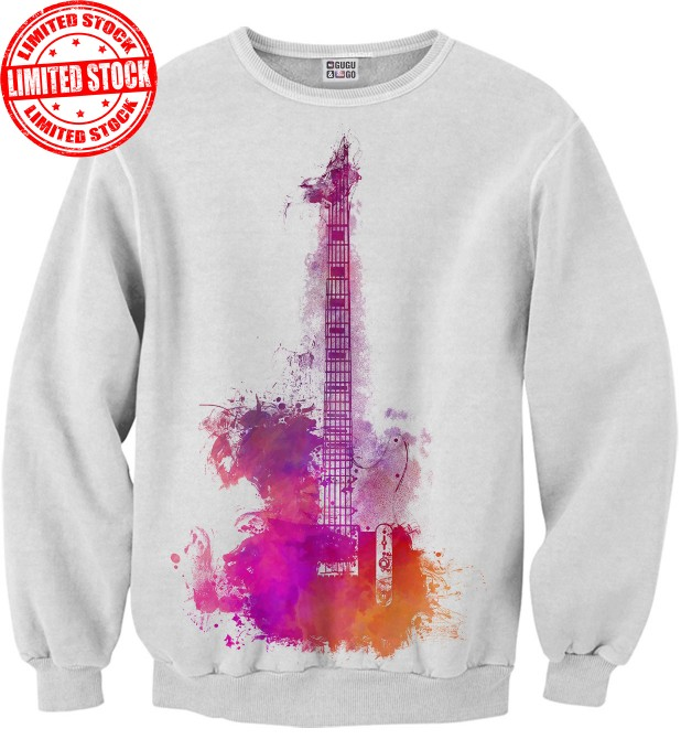 Fender hero sweater Miniature 1