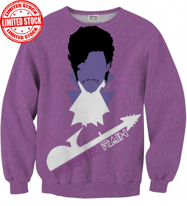 Purple Rain sweater аватар 1
