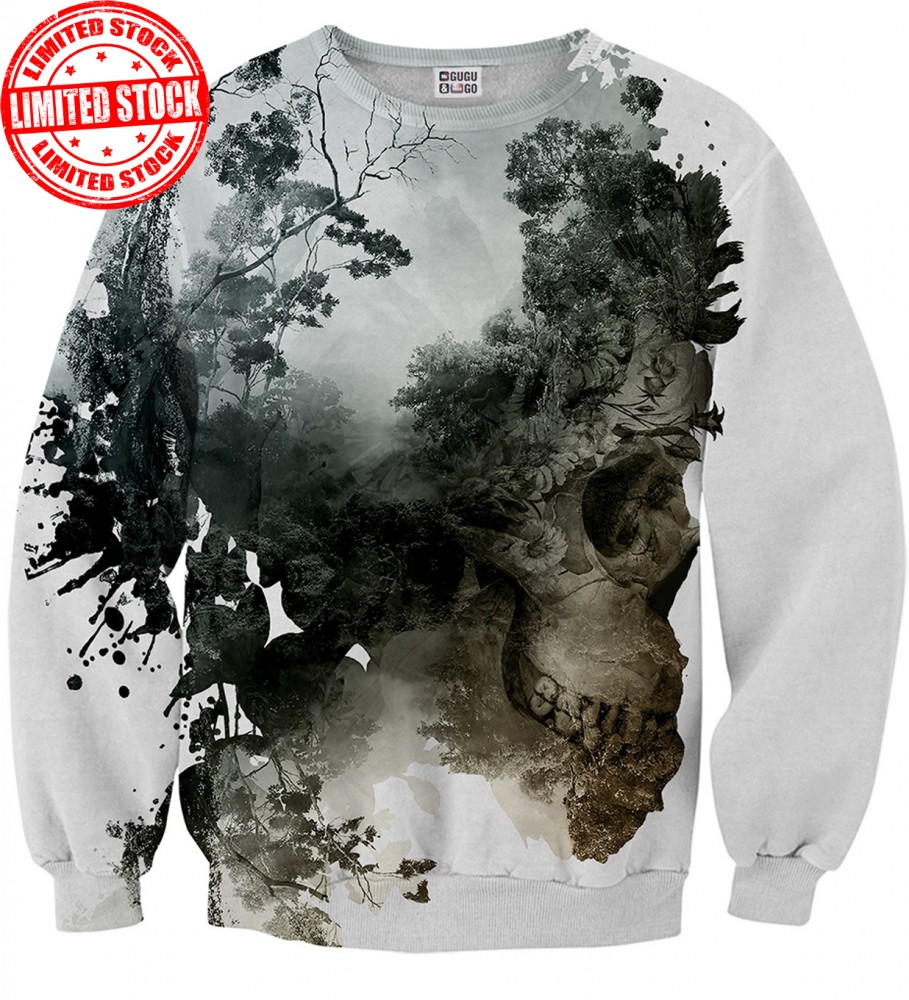 Mr. Gugu & Miss Go, Dead Nature sweater Image $i
