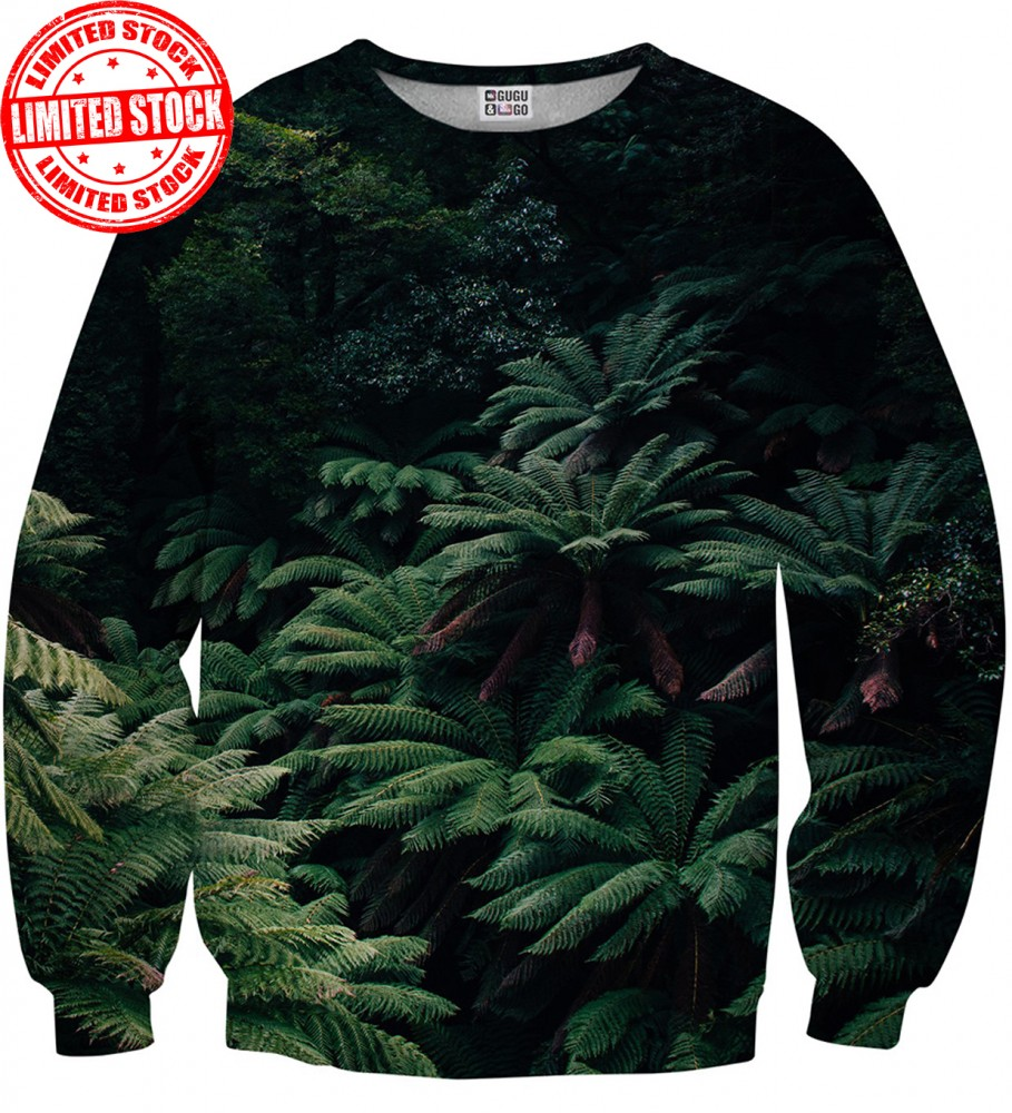 Mr. Gugu & Miss Go, Jungle sweater Image $i