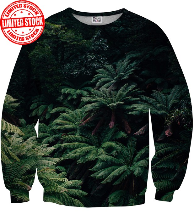 Jungle sweater Thumbnail 1