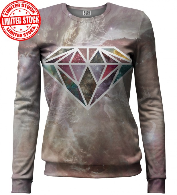 Colorful Diamond sweater аватар 1