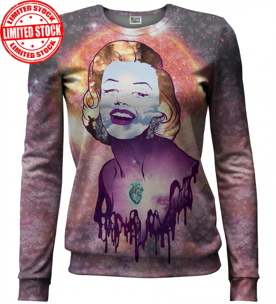 Mr. Gugu & Miss Go, marilynish sweater Image $i