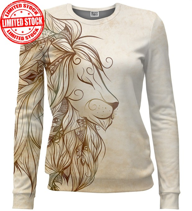 Golden Lion sweater аватар 1