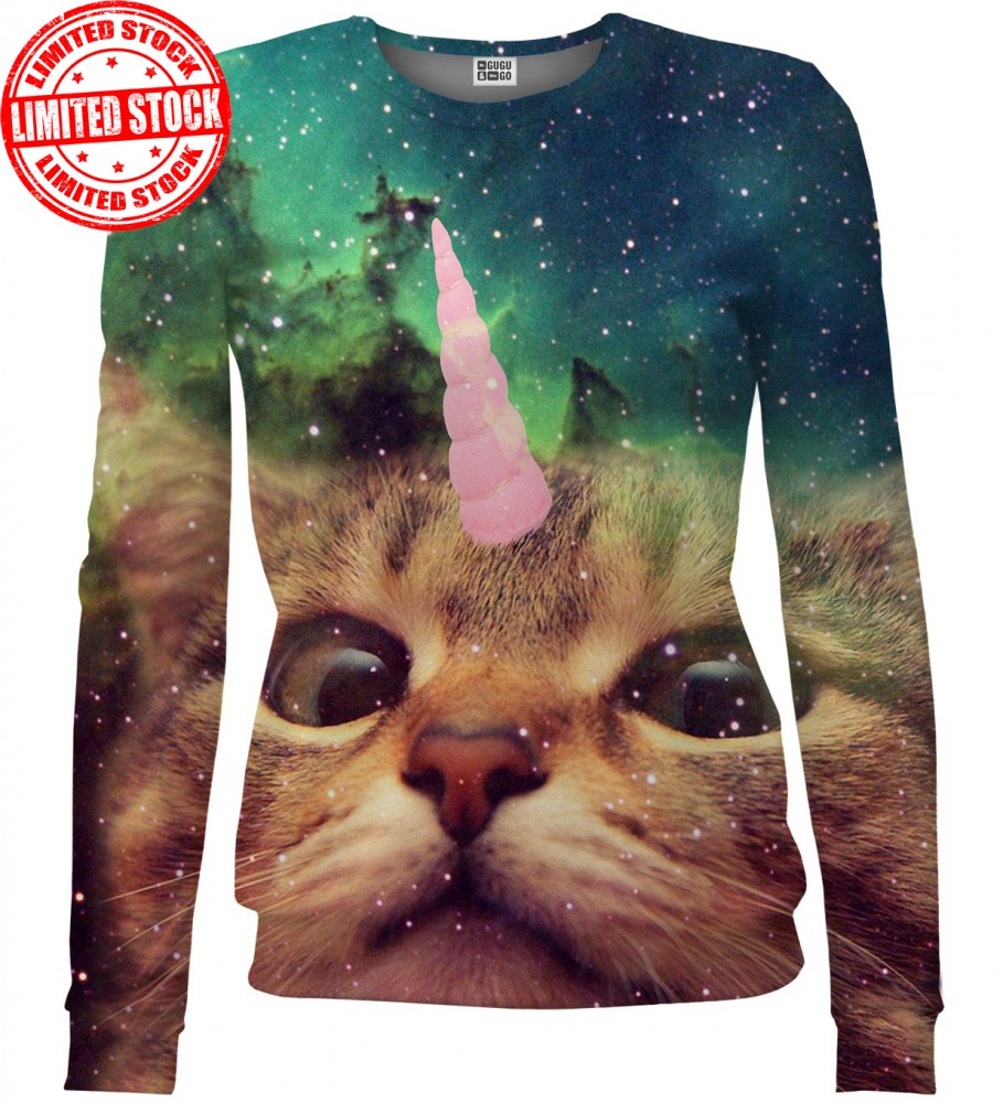 Mr. Gugu & Miss Go, Unicat sweater Image $i