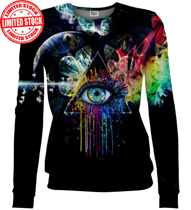Print Floyd sweater аватар 1
