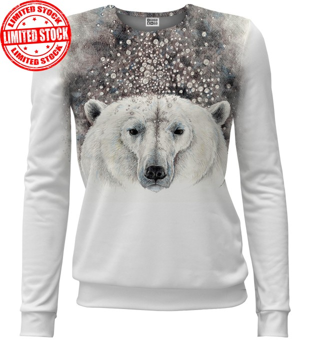 Bubble Bear sweater аватар 1