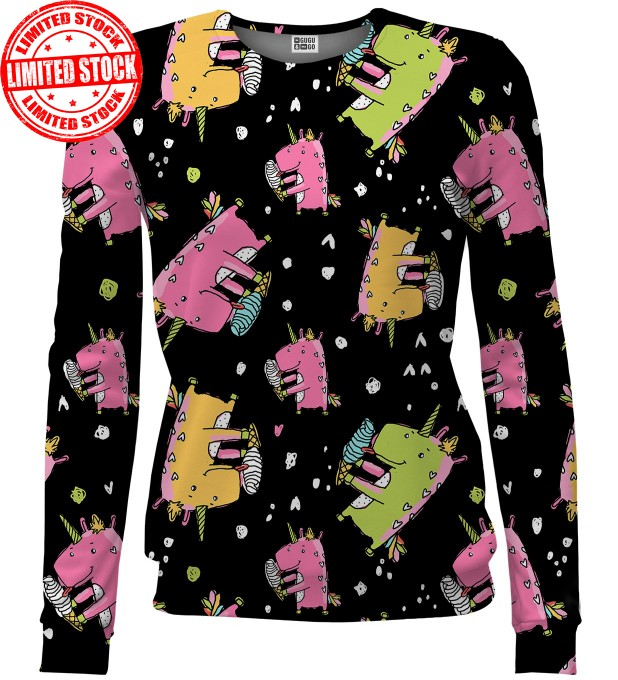 Dinocorns sweater Miniatura 1