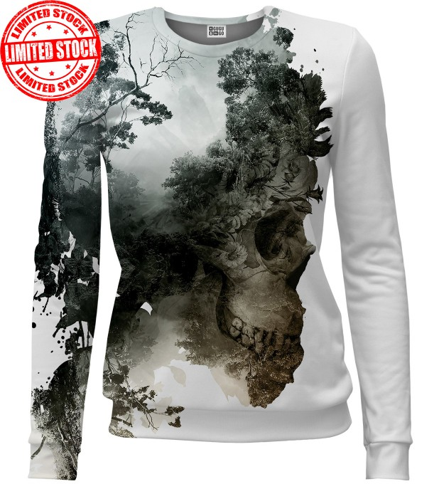 Dead Nature sweater аватар 1