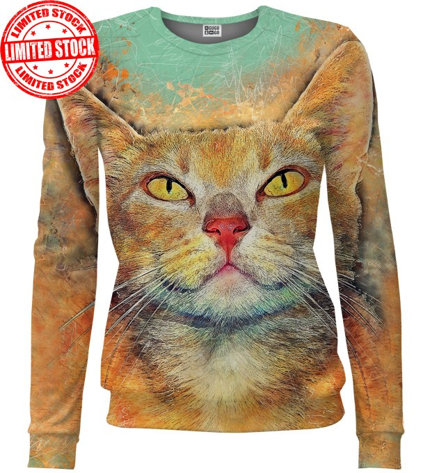Kitty's Eyes sweater аватар 1