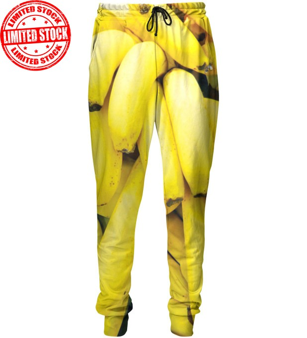 Bananas sweatpants Miniature 1